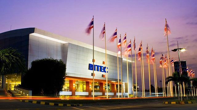 BITEC EXHIBITION CENTER