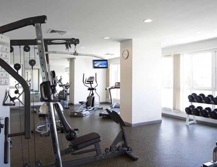 Fitness 24/7